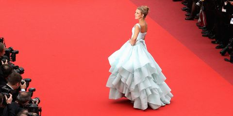 Blake Lively in Cannes