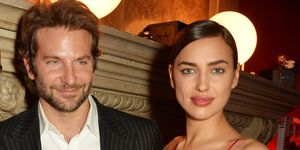 Bradley Cooper and Irina Shayk engaged