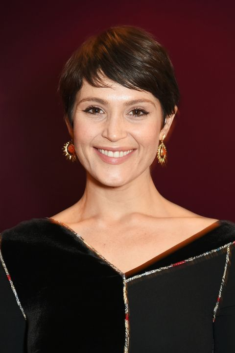 Gemma Arterton Beauty Muse