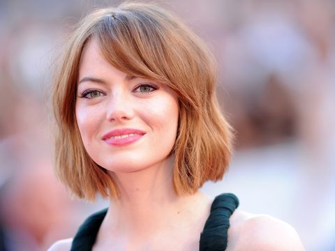 Emma Stone reveals the sexism she has faced in Hollywood
