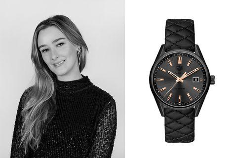 Harper's Bazaar editors choose the best watches for Christmas 2016
