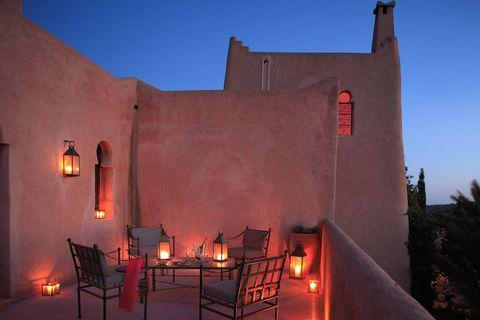 Les Jardins Des Douars Essaouria Morocco