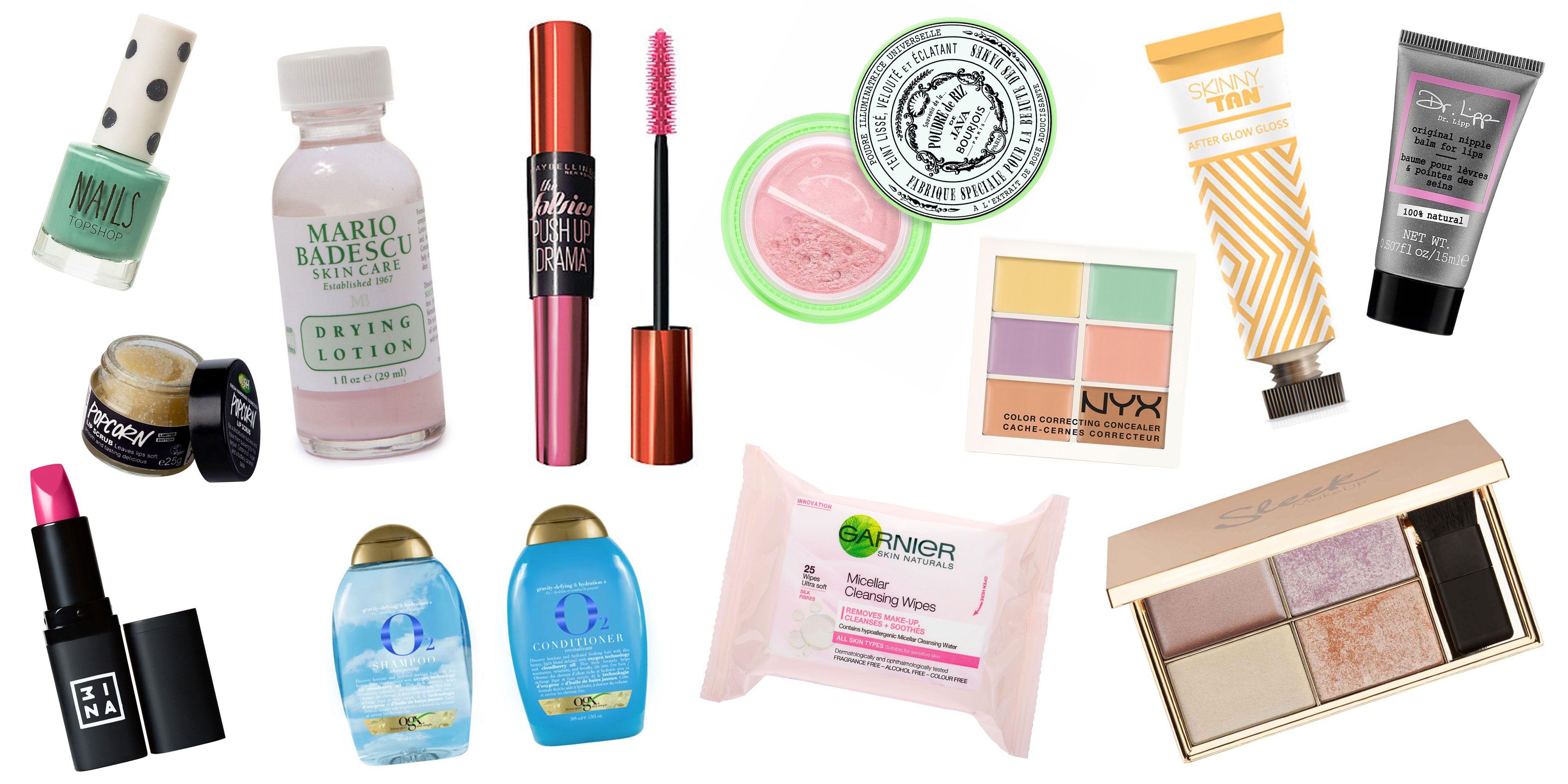 De 6 best verkopende beauty buys op Net-a-Porter