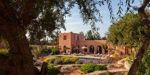 Les Jardins des Douars, Essaouira, Morocco