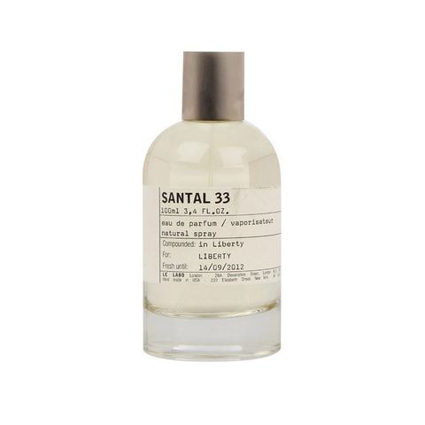 Le Labo Santal 33 Fragrance