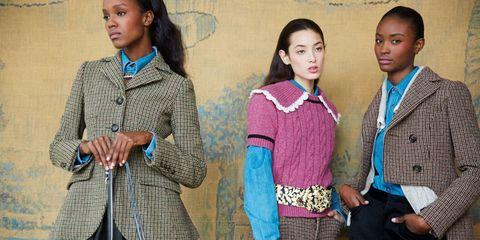 Sleeve, Human body, Collar, Style, Adaptation, Fashion, Pattern, Street fashion, Fashion design, Button,