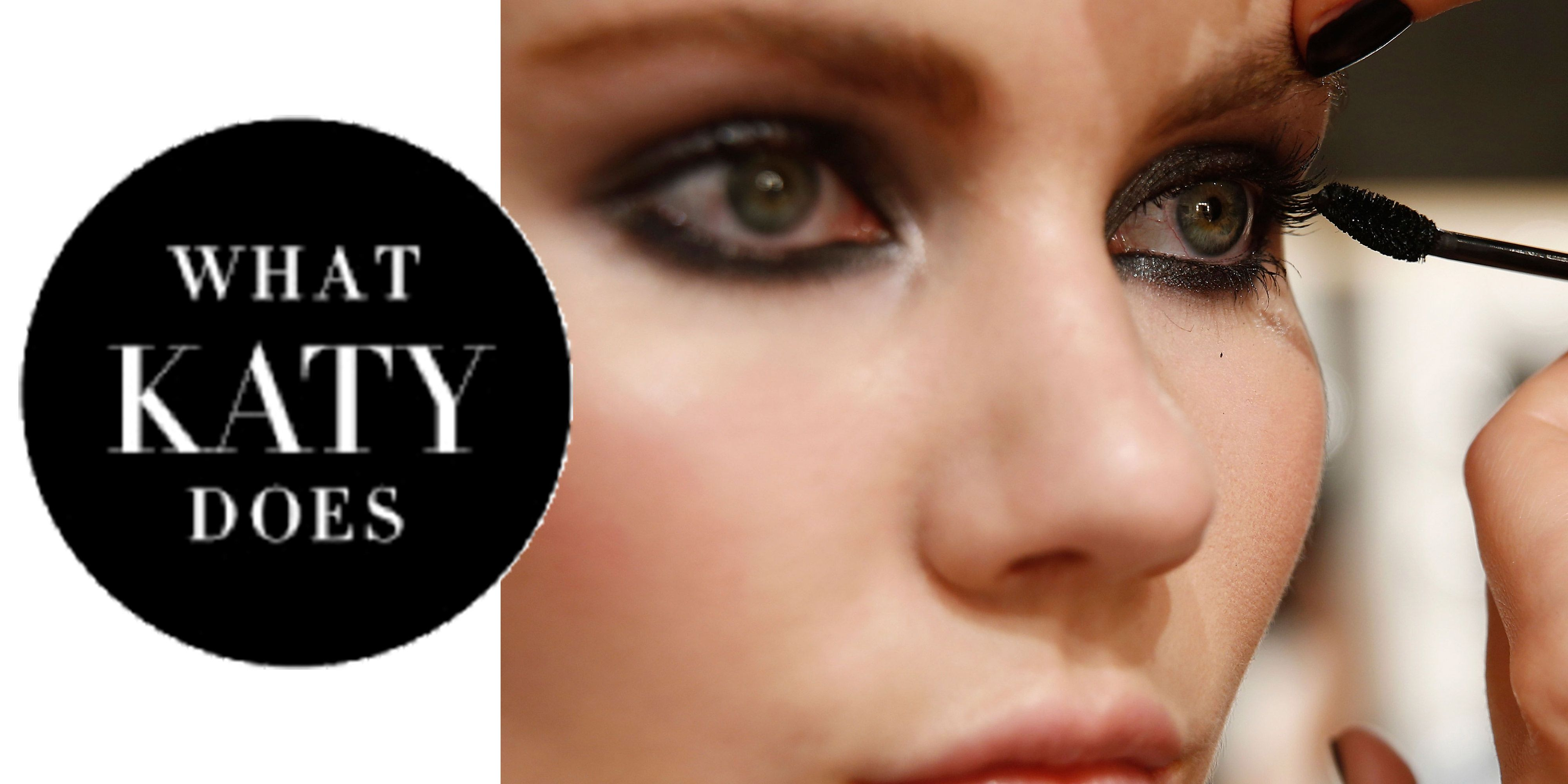 What Katy Does The Lash Effect