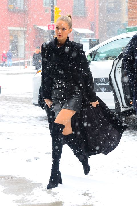 a4a0d54e1 How to dress well in winter – How to not let the cold winter weather ...