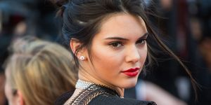 Kendall Jenner skin