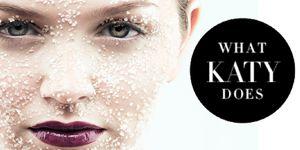 What Katy Does: Scrub