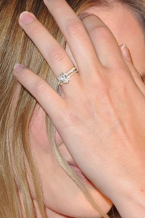 6305f469510 Best celebrity engagement rings - most expensive and biggest ...