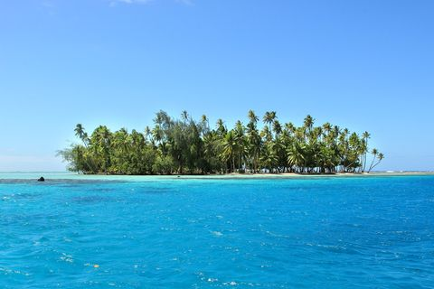 "<p><strong data-redactor-tag=""strong"">Price: <a href=""http://www.sothebysrealty.com/eng/sales/detail/180-l-4484-sdqbsg/paradise-private-island-in-tahaa-other-tahiti-ta"" target=""_blank"">$6,688,505</a>&nbsp;(approximately £5,500,000)</strong></p><p>A true paradise, this totally private island allows you to enjoy the charms of life in the tropics: sunbathing, snorkeling, white sand beaches, turquoise water, colorful fish, deep-sea fishing, napping in shade of coconut trees. Motu Roa is located in the middle of the ocean, but is only 20 minutes from the dynamic islands of French Polynesia. (Via Sotheby's International Realty.)</p>"
