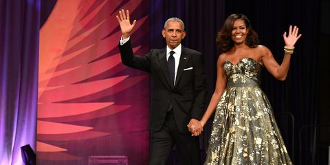 Michelle Obama style file - best fashion moments