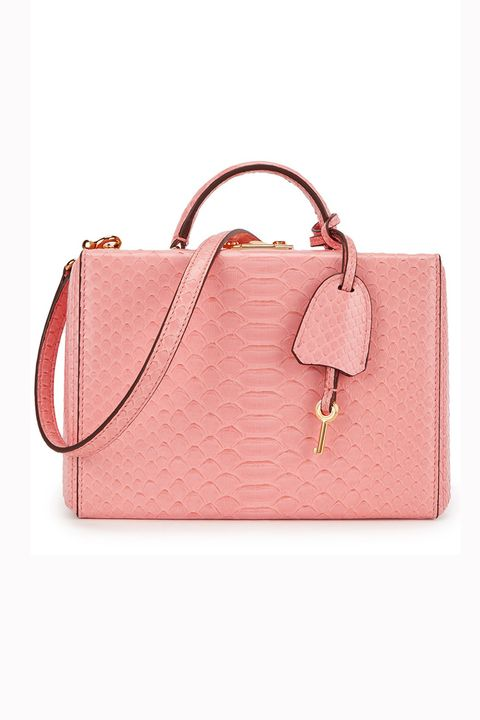Product, Brown, Bag, Red, Fashion accessory, Style, Luggage and bags, Shoulder bag, Beauty, Fashion,