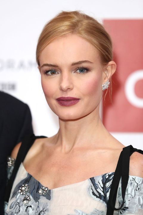 Kate Bosworth Beauty Muse