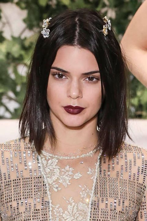 Bob Hairstyle Inspiration Best Celebrity Bob Haircuts