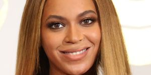 Beyonce Threes a Trend Long Hair