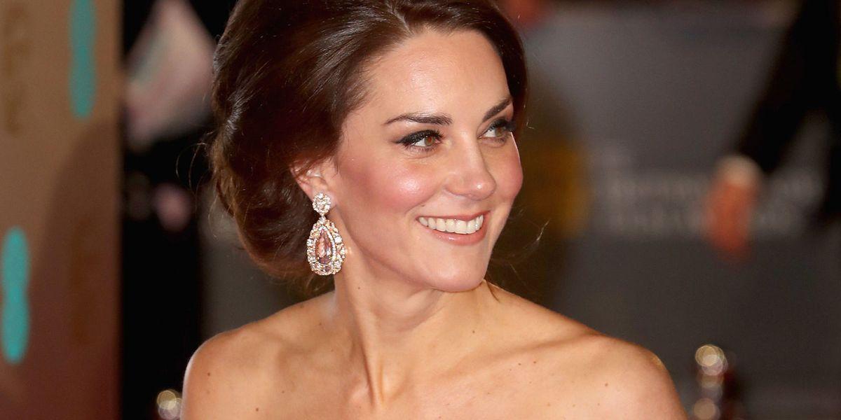Znalezione obrazy dla zapytania duchess kate beautician