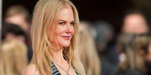 Nicole Kidman at the Grammys 2017