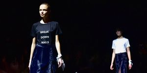 Prabal Gurung slogan t shirts