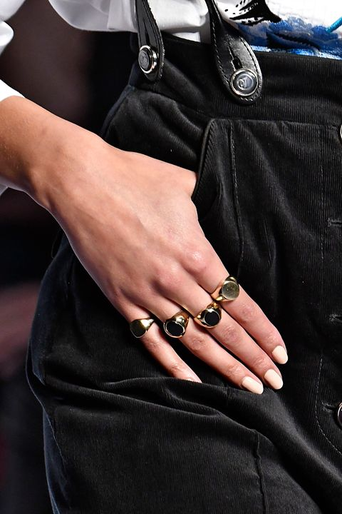 Temperley Nail trends