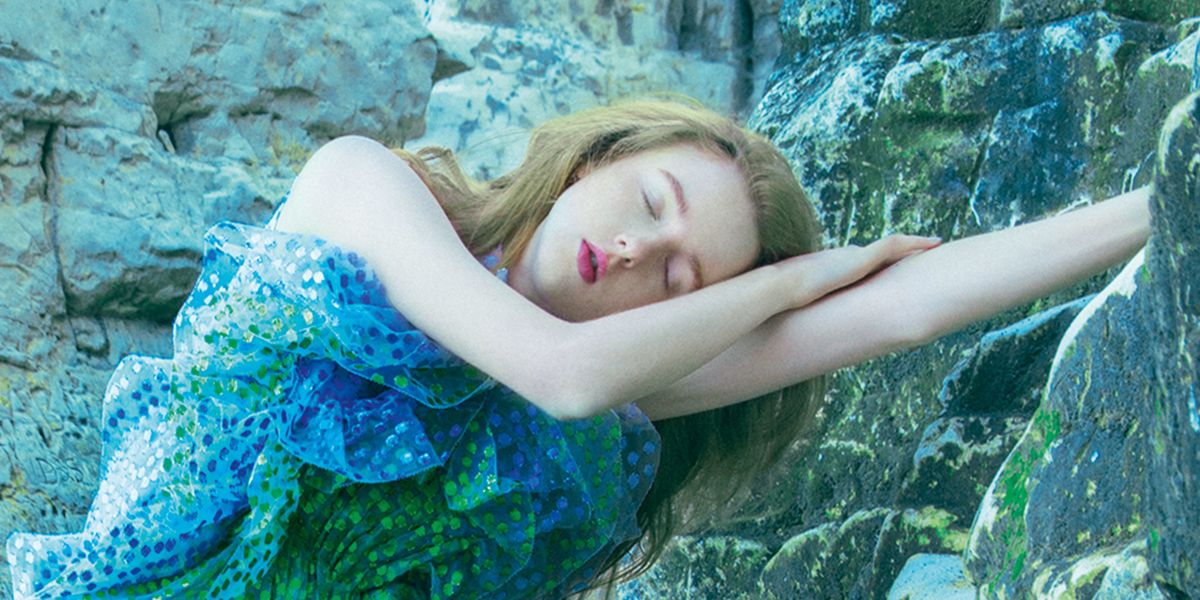 5 foods that will lead to better sleep