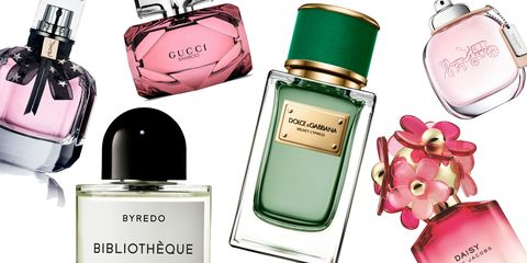 13 Of The Best Spring Fragrances Best Perfumes For Spring