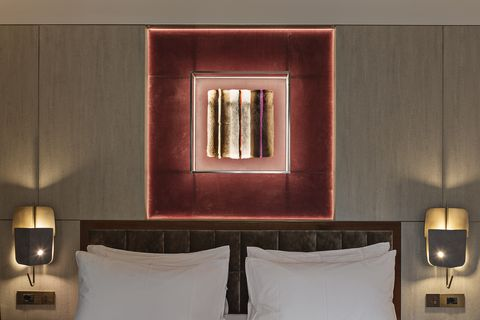 "<p>&nbsp;To say that Fendi has opened its first hotel in Rome is something of an understatement. The fur house – founded in the city in 1925 by Edoardo and Adele Fendi, and now run by their five daughters – has, instead, thrown&nbsp;open the doors to its opulent world. With just seven bedrooms, Fendi Private Suites is located above the&nbsp;brand's flagship store, near the Spanish Steps. Historically respectful yet wonderfully glamorous, with&nbsp;Fendi Casa furniture and artwork by the house's creative director Karl Lagerfeld, the whole place is a&nbsp;symphony of sensuous materials and the kind of luxury that money often doesn't buy.&nbsp;</p><p> <i data-redactor-tag=""i"">From about £535 a room a night (<a href=""http://www.fendiprivatesuites.com"" target=""_blank"" data-tracking-id=""recirc-text-link"">fendiprivatesuites.com</a>).&nbsp;<br></i></p>"