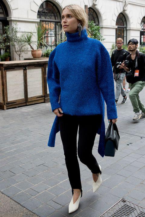 stirrup, street style, trend, stirrup pants