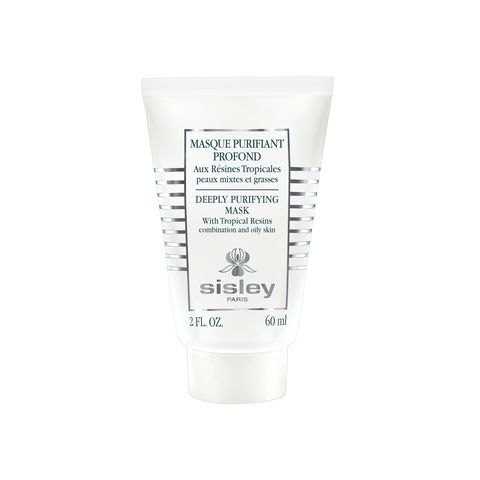 Sisley Deeply Purifying Mask