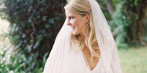Jessica Vince - real brides