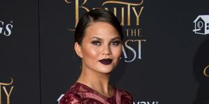 Chrissy Teigen Beauty Muse Header
