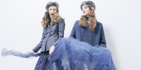 Dior autumn/winter 2017