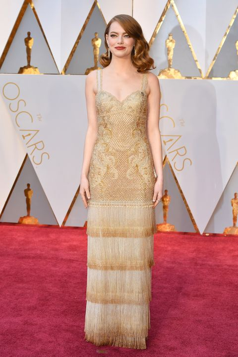 Emma Stone, Oscars