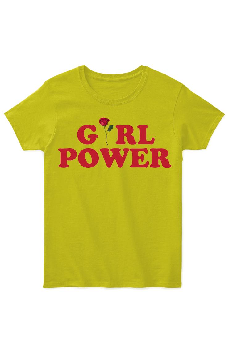 Harper's Bazaar charity t-shirts