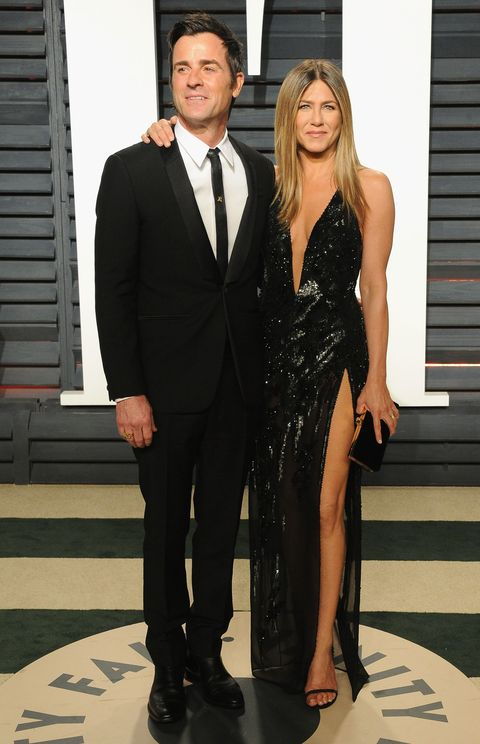 Vanity Fair Oscars after-party pictures