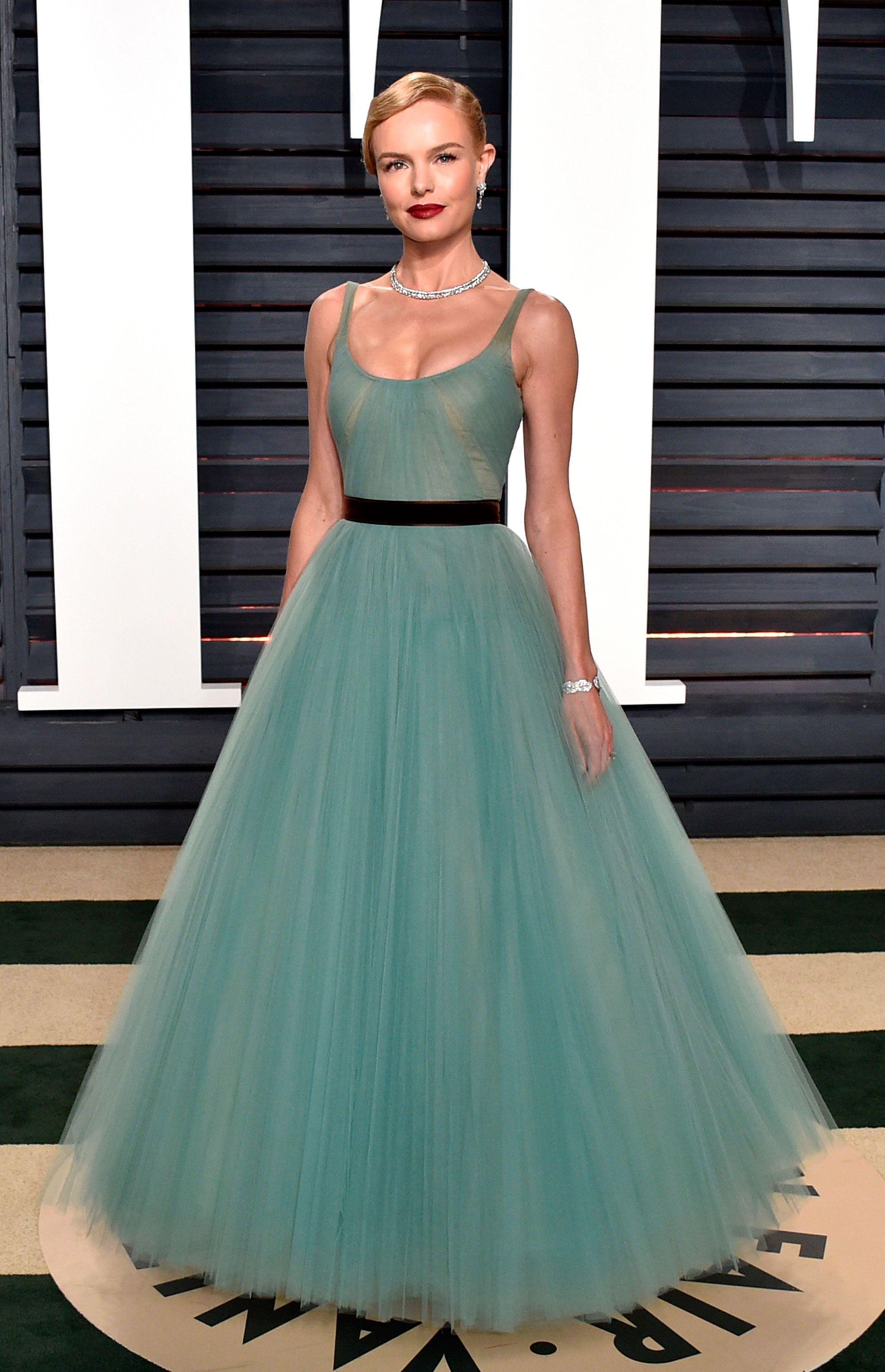 Oscars 2017 Disney dresses