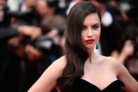 7f8013813e5 Adriana Lima reveals her favourite beauty products and make-up tips
