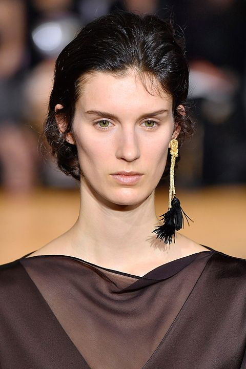 Autumn Winter 2017 Make Up Trends Key Make Up Trends For