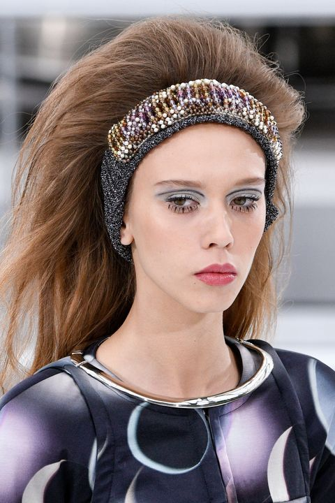 Chanel make-up trends