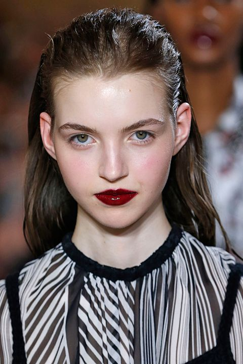 Giambattista Valli make-up