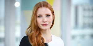 Jessica Chastain Beauty Muse Header