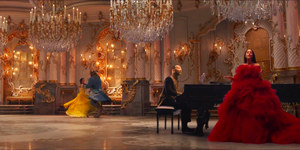 Tale as Old as Time Disney video