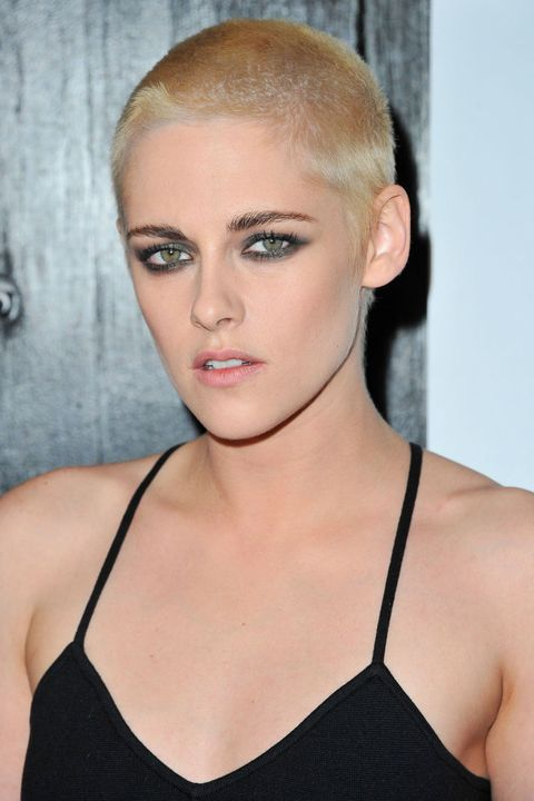 Every Hairstyle Kristen Stewart Has Ever Had