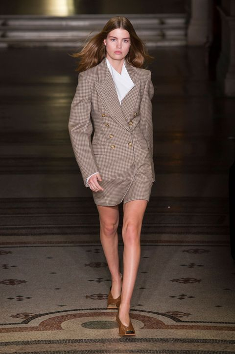 Stella McCartney, Paris Fashion Week