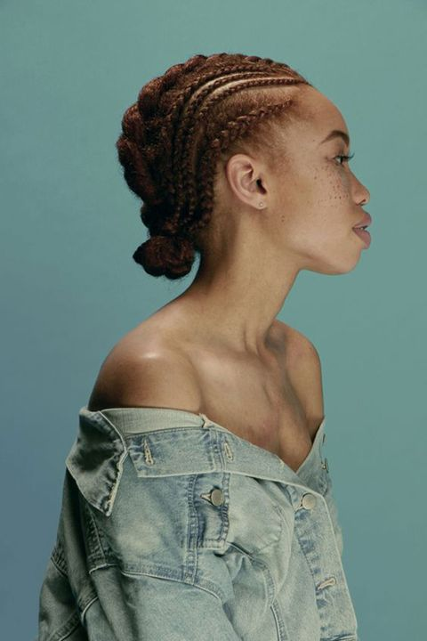 most popular hairstyles for black women on pinterest