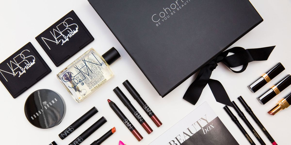 13 of the best health and beauty subscription boxes