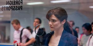 Rachel Weisz in 'The Bourne Legacy'