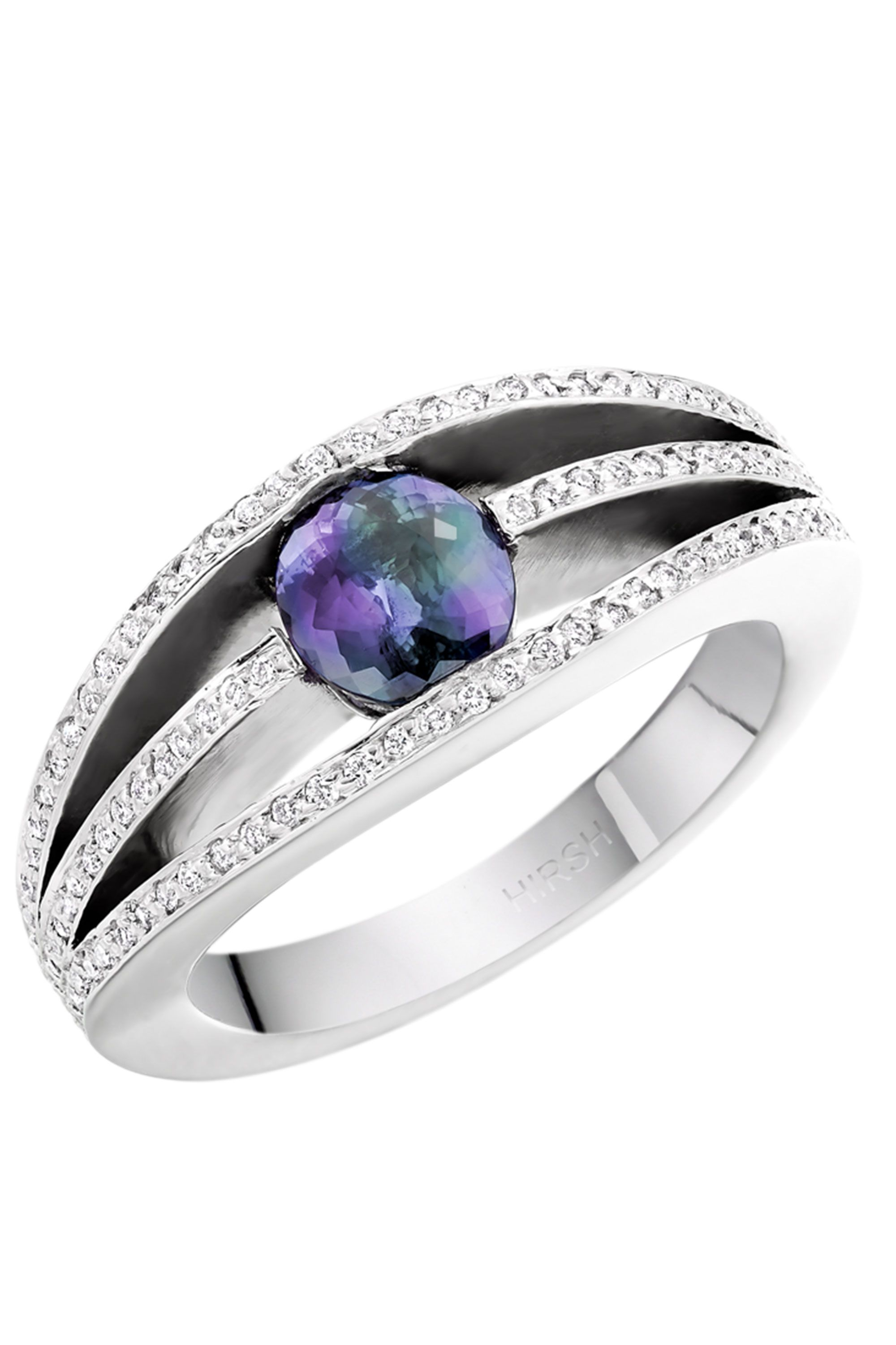 band ksvhs colored engagement diamond fancy gemstone rings antique jewellery sapphire