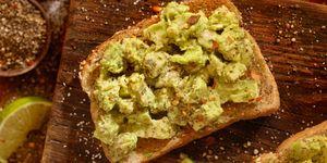 London restaurant bans avocado